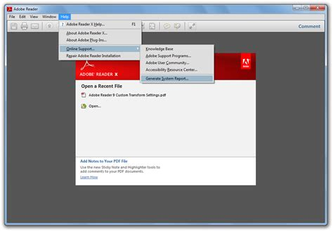 adobe reader free download xp full version adobe reader new version 10 free download