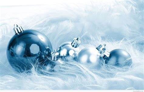 christmas themes in blue happy new year wallpapers 2016