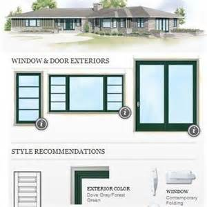 Pictures Of Replacement Windows Styles Decorating 17 Best Ideas About Ranch Style House On Ranch Style Homes Country House Plans And