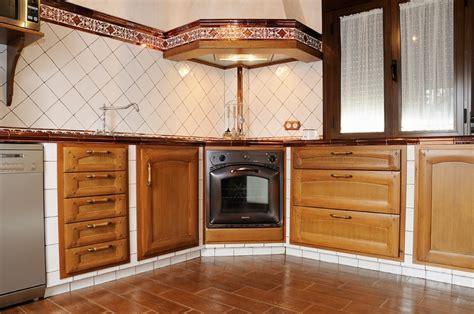 cocina de mamposteria carpinteria santa clara