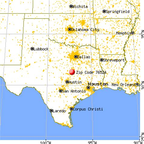 eddy texas map 76524 zip code bruceville eddy texas profile homes apartments schools population income