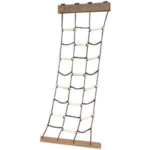 swing n slide playsets cargo climbing net ws 4481 the