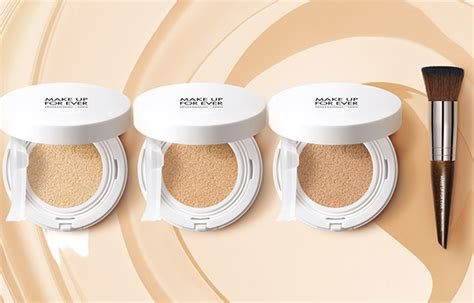 makeup forever cushion foundation review makeup