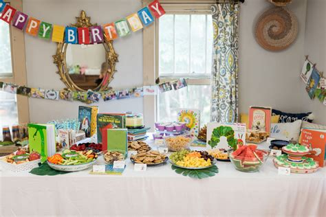 book themed party children s book themed birthday party bebehblog