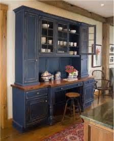Unfitted Kitchen Furniture casual country rustic kitchen by wendy johnson