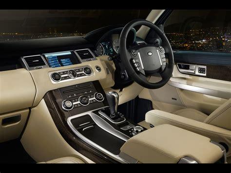 range rover truck interior mobil land rover range rover sport harga harga mobil