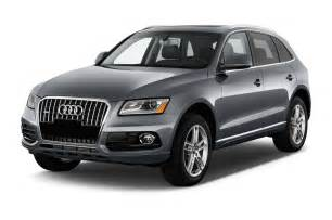 Audi Q5 Hybrid Gas Mileage 2016 Audi Q5 Hybrid Reviews And Rating Motor Trend Canada