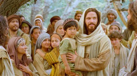 imagenes de jesucristo con los niños jes 250 s habla a los ni 241 os peque 241 os