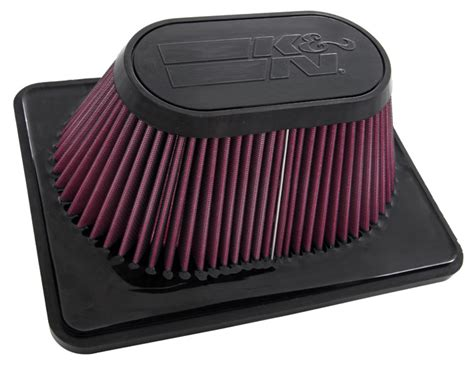 Toyota Air Filter K N Offers Replacement Air Filter For Toyota Tundra Air