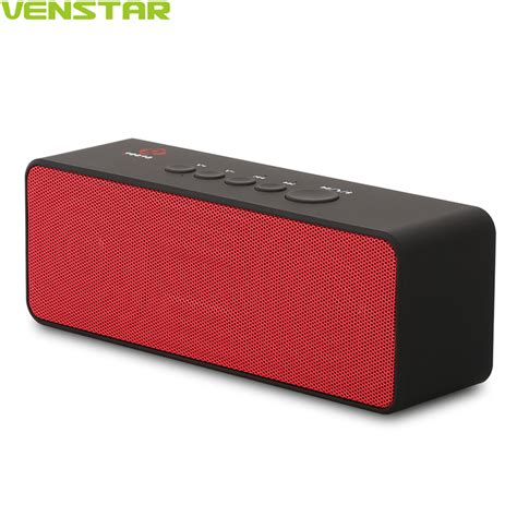 Speaker Five Bluetooth aliexpress buy venstar s207 2800mah mini portable