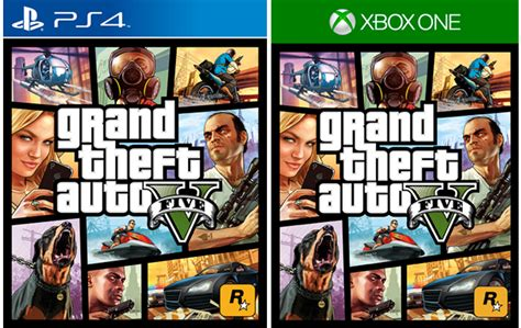 wann kommt gta 5 für xbox one grand theft auto v is now available for playstation 4 and