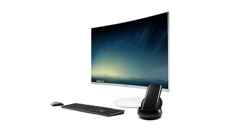 samsung dex turns your galaxy s8 and s8 into a desktop computer updated droid