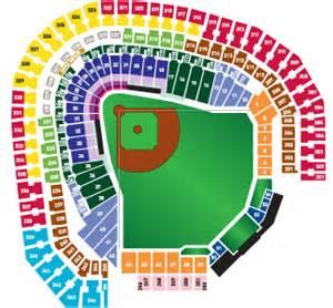 rangers ballpark parking map rangers seating chart globe park tickets