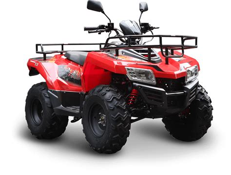 crossfire motorcycles x2 atv all rounder
