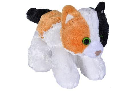 stuffed animals cats calico cat stuffed animal stuffed animals