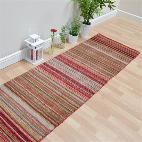 Kitchen Rug Runners Washable Pimlico Hallway Runners The Rug Seller Ltd Free Uk Delivery