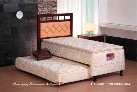 Kasur Central Pillow Top bed 28 images elite bed list update harga kasur bed bigland termurah