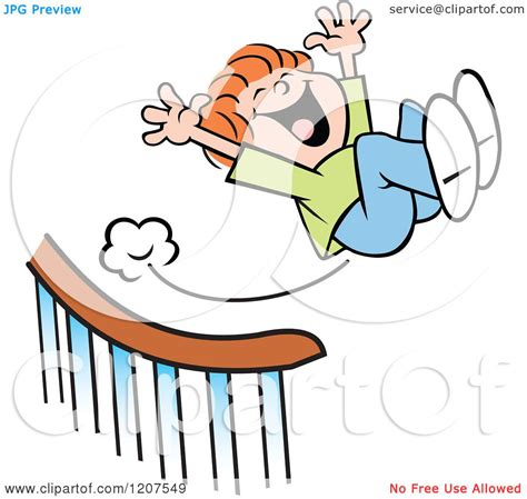 Sliding Banister by Of A Happy Boy Sliding And Flying A