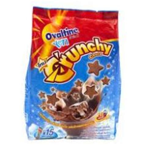 Ovaltine 3 In 1 Thailand ovaltine 3in1 ready mixed chocolate malt beverage cold