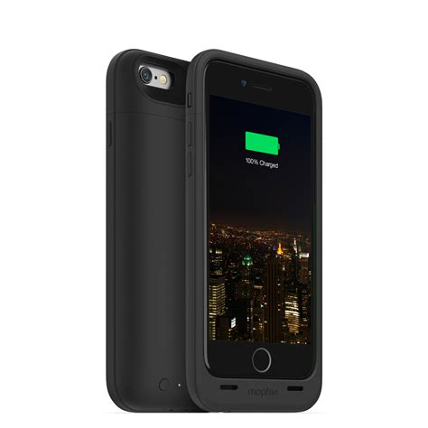 juice pack plus extended iphone 6 battery mophie
