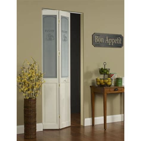 ltl bi fold doors pantry pine wood unfinished bi fold