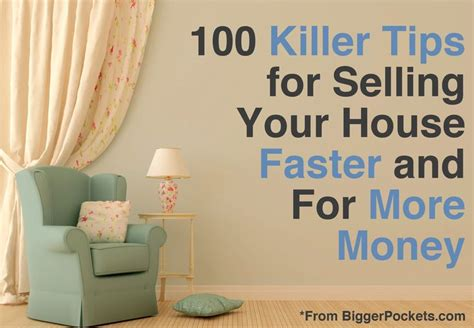 25 best ideas about house selling tips on
