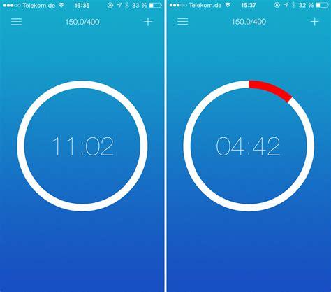 pinhole app lumu belichtungsmesser lightmeter im test
