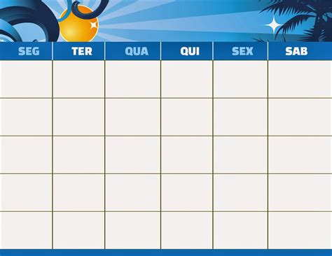 Calendario Semanal Para Imprimir Calendario Semanal Para Imprimir Newhairstylesformen2014
