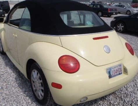 find   volkswagen beetle gls convertible  door   tulsa oklahoma united states