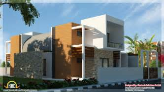 Modern contemporary house plans uk bedroom and living room image