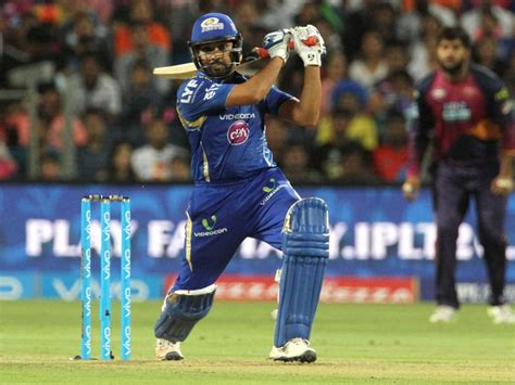 IPL: Rohit Sharma Guides Mumbai Indians to Easy Win Over ...
