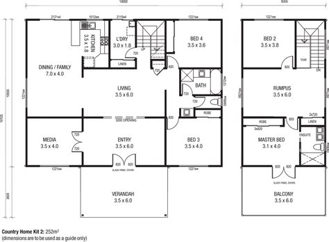 country homes floor plans wide span sheds country home kit 2 dream home