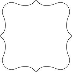 plaque template plaque templates clipart