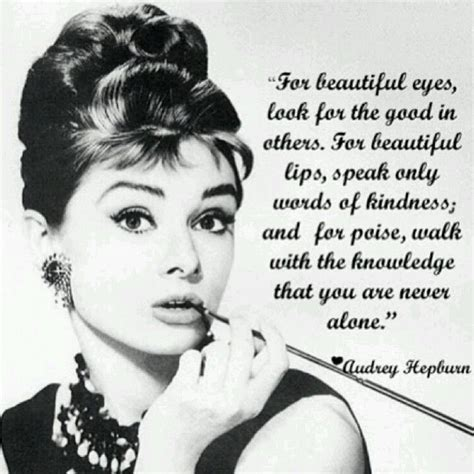 more beautiful and famous audrey hepburn quotes quotesgram