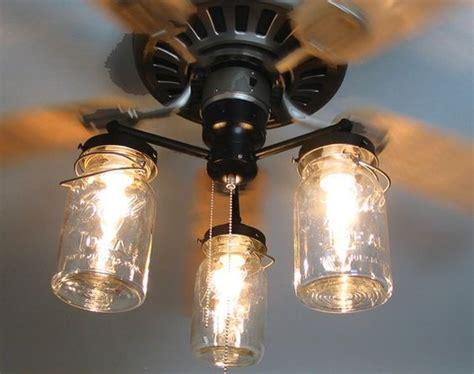 jar ceiling fan the world s catalog of ideas
