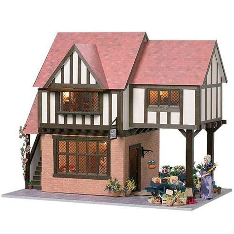 www doll house com the dolls house emporium stratford bakery kit
