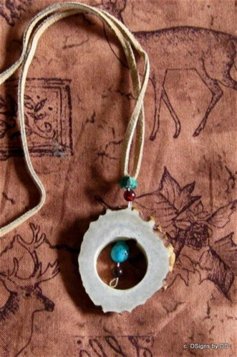 how to make antler jewelry jewelry made from deer antlers the beading gem s journal