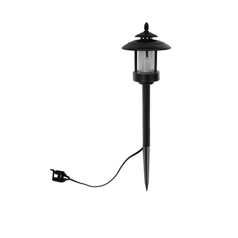 Low Voltage 1 2 Watt Black Outdoor Integrated Led Best Low Voltage Led Landscape Lighting