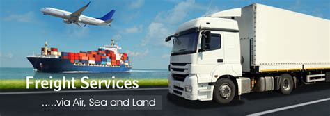 air sea and land freight services in herndon virginia va