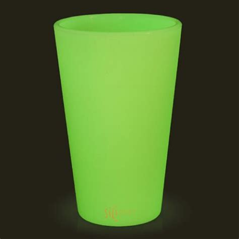 glow in the glass glow in the pint glasses free shipping