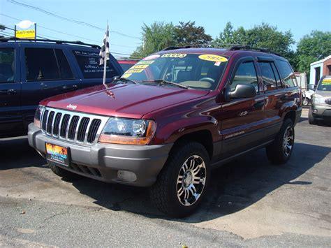 2001 Jeep Grand Laredo Transmission Problems 2001 Jeep Grand Laredo