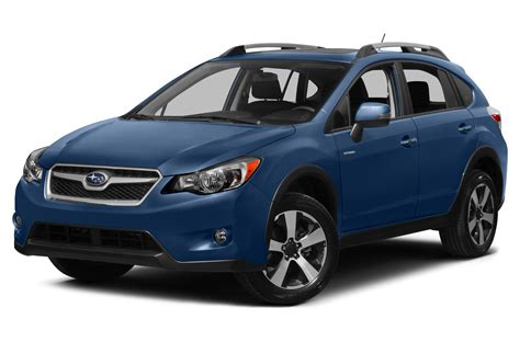 subaru xv crosstrek 2015 subaru xv crosstrek gets more infotainment safety