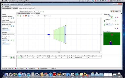 layout software mac jvsg cctv design software on mac