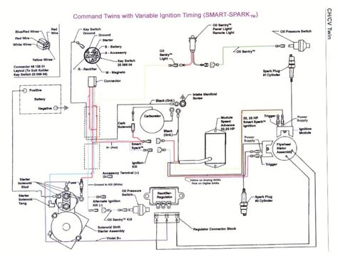 20 hp kohler engine wiring diagram 34 wiring diagram