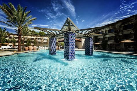 Amenities   Scottsdale Resort   Best Hotels in Scottsdale AZ