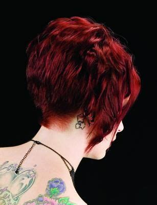 is a pixie haircut cut on the diagonal 47 best images about haircuts selected on pinterest