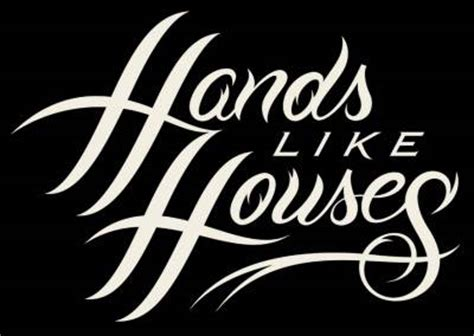 hands like house hands like houses discography line up biography interviews photos