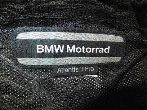 Motorradbekleidung Bmw Atlantis 4 by Motorradbekleidung Bmw Atlantis 3 Pro In Kraichtal