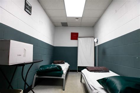 Federal Restrictions On Number Of Detox Beds by State Regulations Closure Of Detox Centers