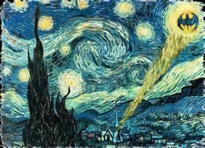Starry Night Starry Night Wordlesstech